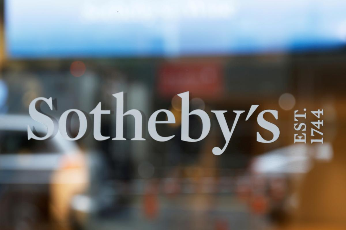 Sotheby's must face Russian billionaire's lawsuit over art fraud - U.S. judge