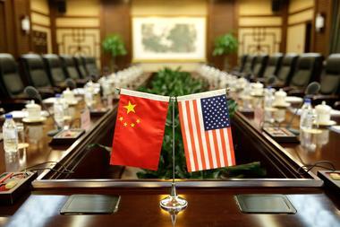 焦点:美国希望重启同中国的贸易谈判 但不会接受任何关税条件--官员