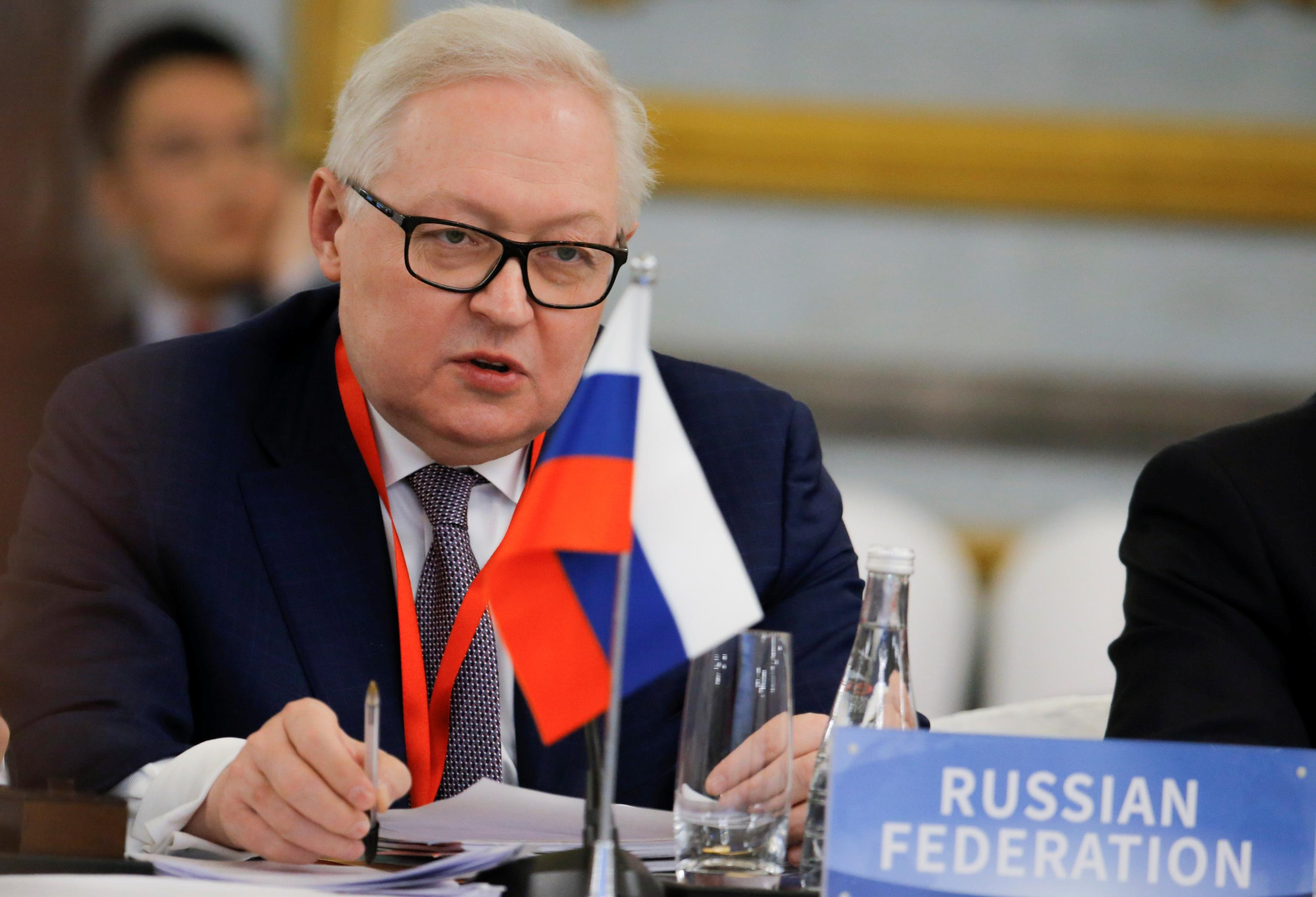 Russia will respond to any NATO steps over missiles, says minister