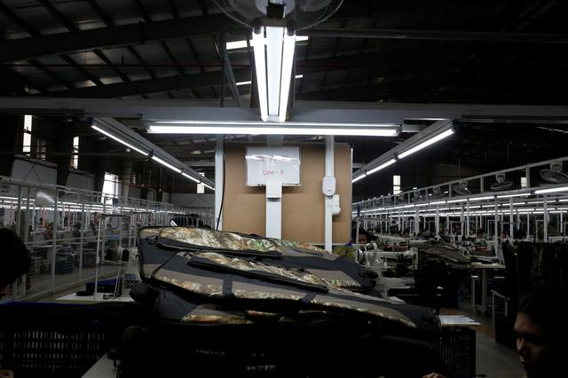 To dodge trade war, Chinese exporters shift production to