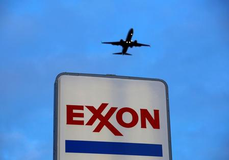 Exxon to partner with carbon capture firm