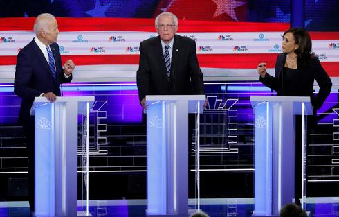 Democratic 2020 candidates face off in second night of Miami debates