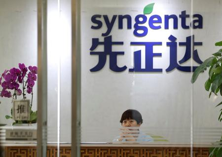 Chinese envoy says Syngenta takeover was a bad deal: report
