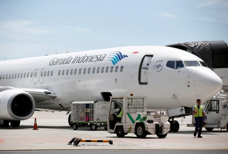 Airline Garuda Indonesia to fix financial statement after regulator order