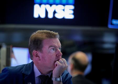 Stocks edge higher as trade enthusiasm wanes