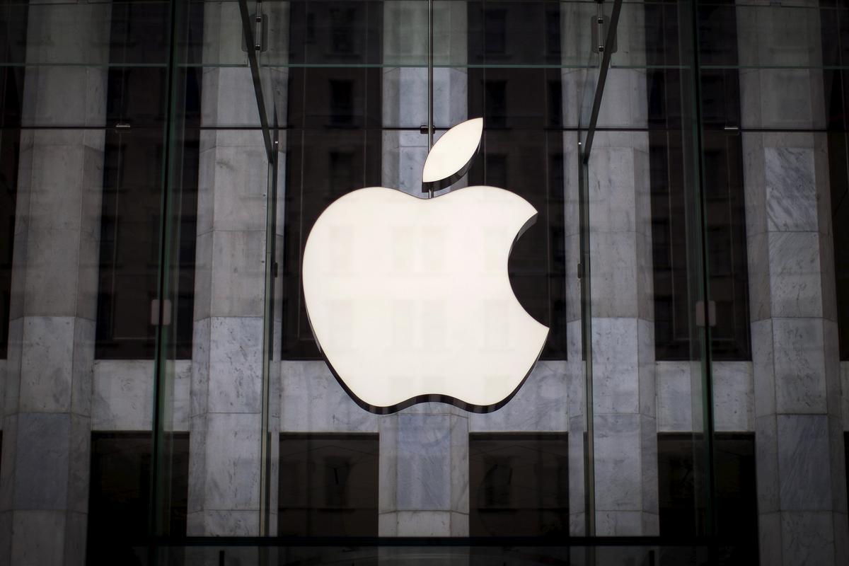 Irish regulator opens third privacy probe into Apple