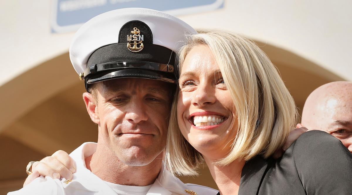 U S Navy Seal Acquitted Of Murder In War Crimes Trial Reuters