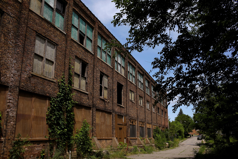 Le maire Pete a tourné autour de South Bend, mais certains résidents noirs se sentent laissés pour compte