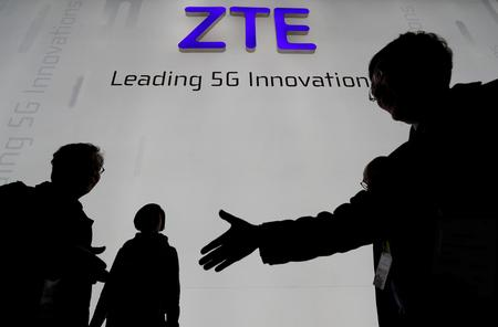 'Safe like China': In Argentina, ZTE finds eager buyer for surveillance tech