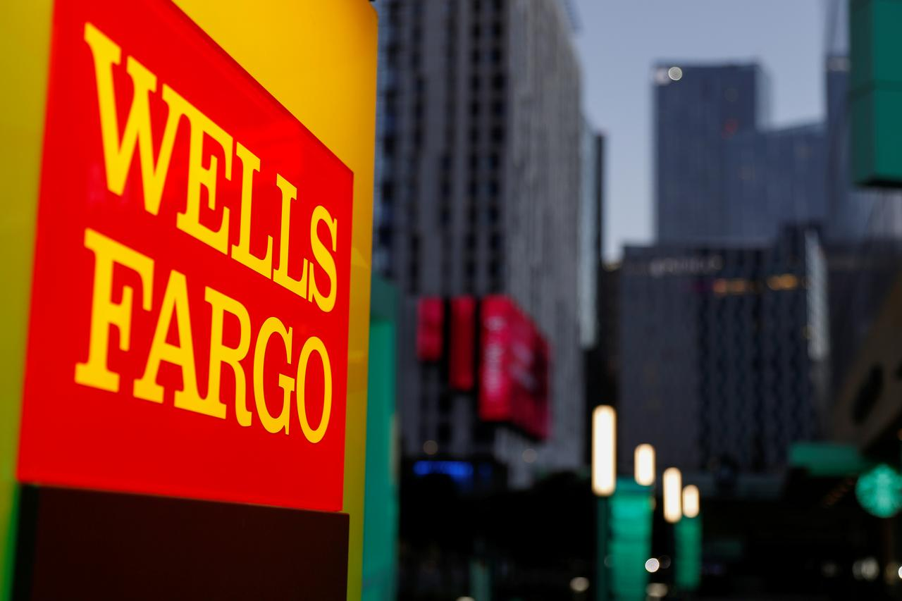 Wells Fargo fined in Ireland over reporting breaches - Reuters