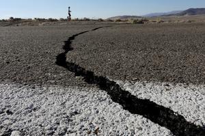 Big earthquakes rattle Southern California
