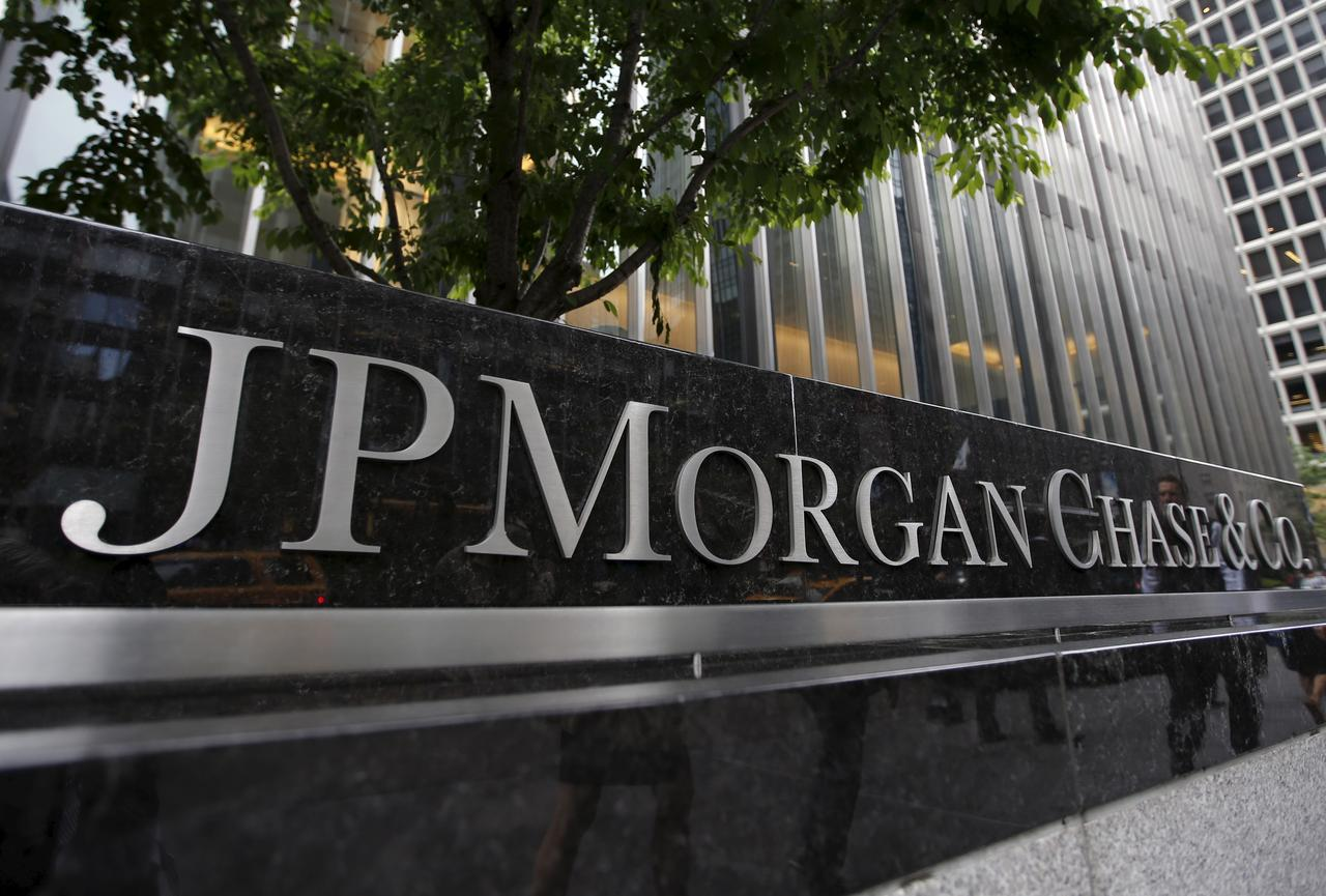 JPMorgan aims to lower account minimums on new robo-adviser tool