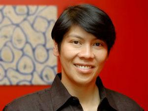 Reuters journalist Arlyn Gajilan named recipient of Association of LGBTQ Journalists' Leadership Award