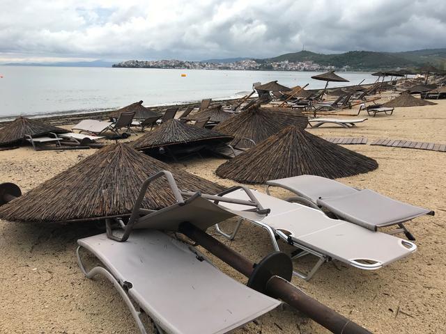 Картинки по запросу Fierce storms hit Greece killing six foreign nationals