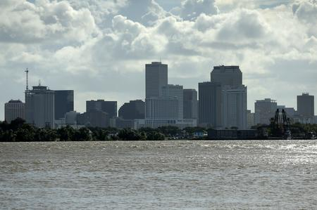 New Orleans braces for flooding, Trump declares emergency ahead of Storm Barry