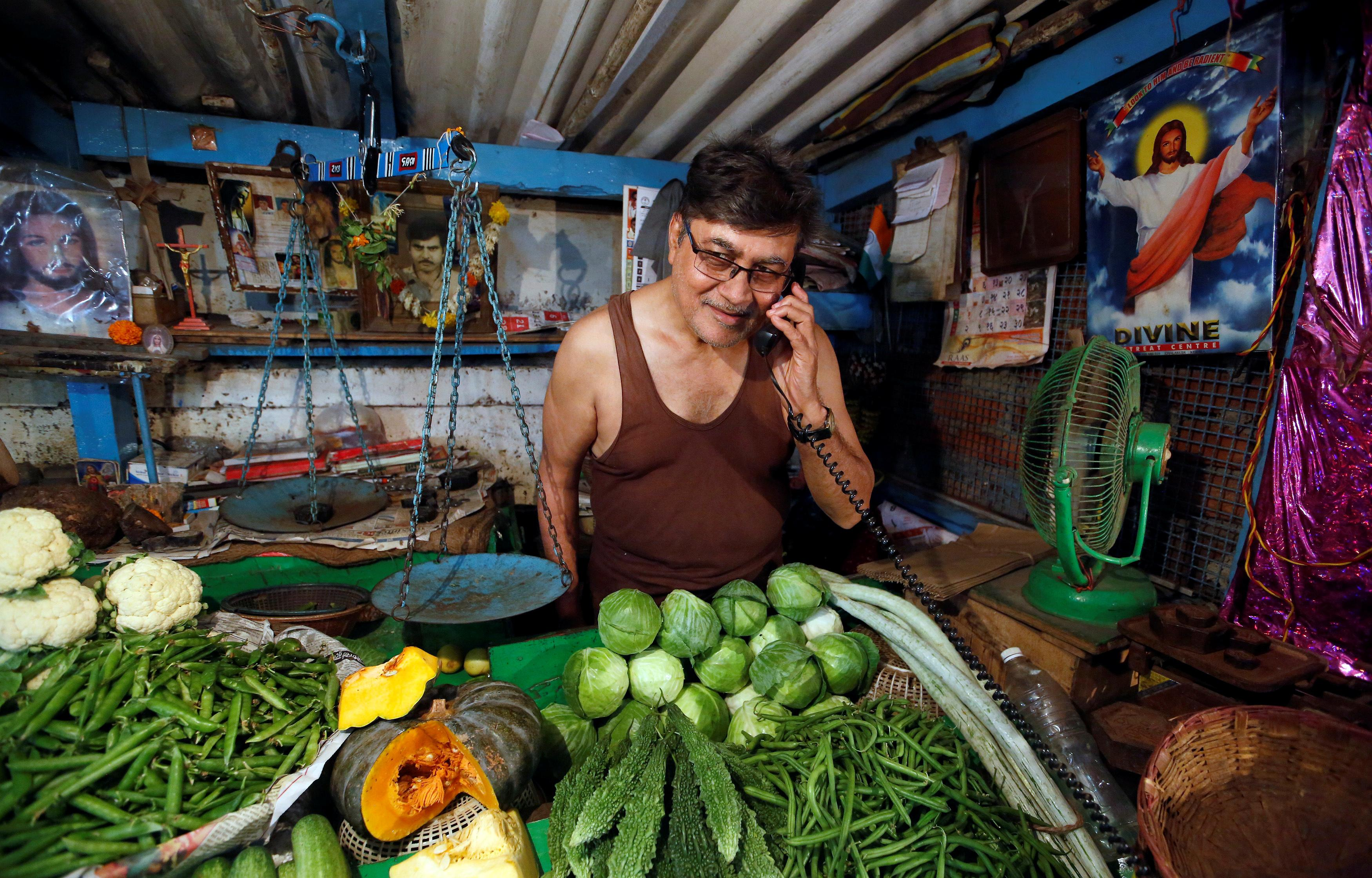 India's June inflation hits eight-month high but rate cut still possible