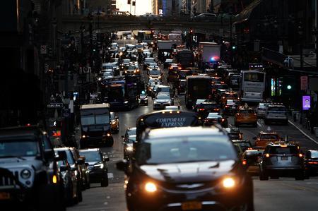 Trump administration freezing fuel efficiency penalties