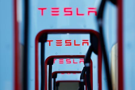 EV maker Tesla revamps prices in sales push