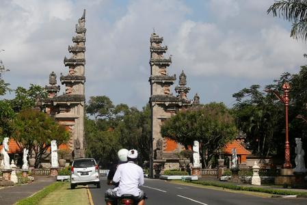 Undersea quake near Indonesia's Bali causes panic, minor damage