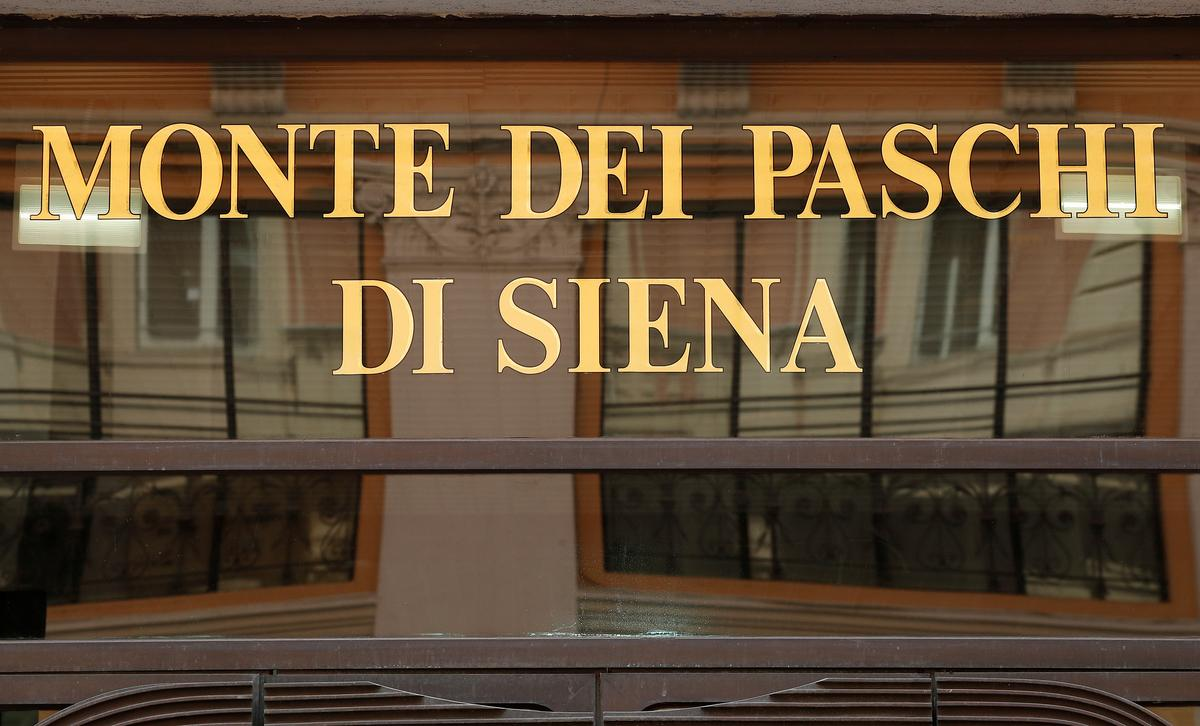 Italy court acquits former Monte dei Paschi finance chief in fraud case