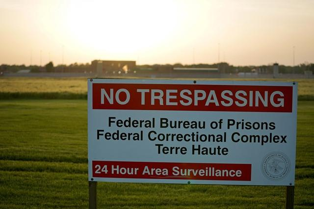 About 3,100 federal inmates to be released early under new