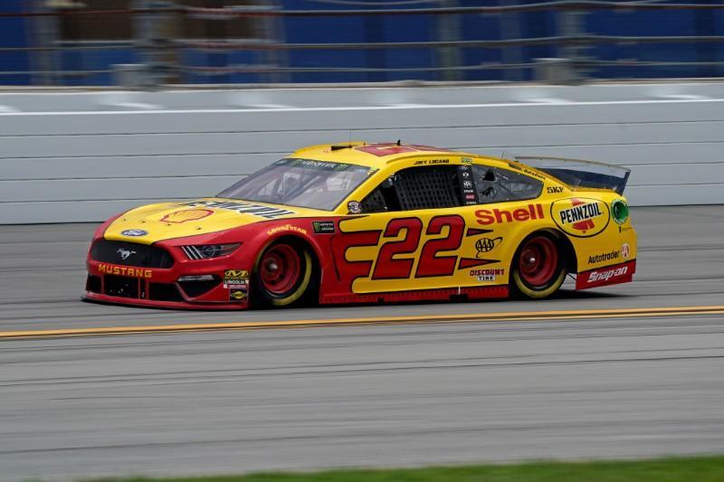 Carnet NASCAR: Logano cherche le succès dans le New Hampshire