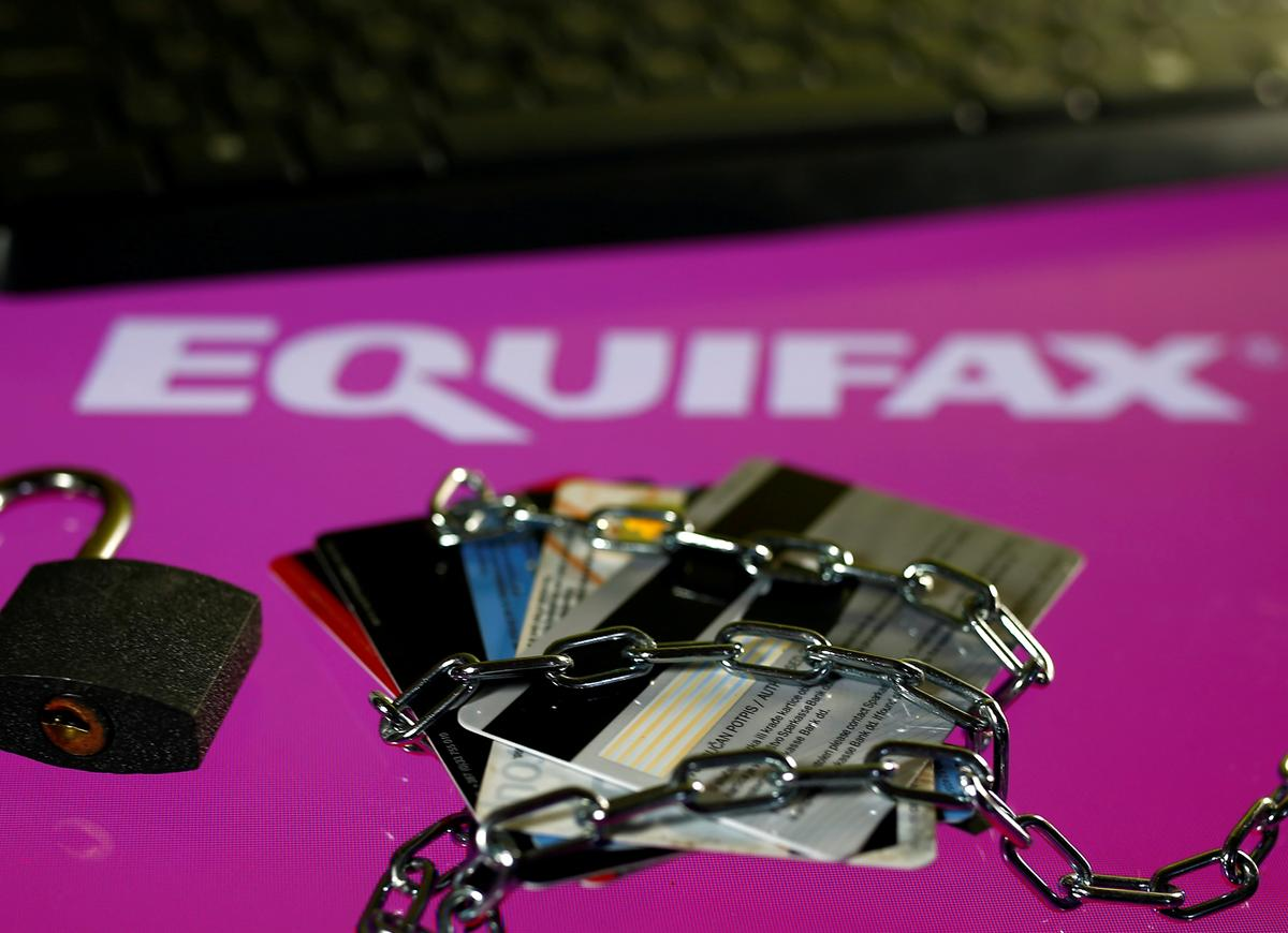 Equifax to pay $700 million over 2017 data breach, compensate consumers
