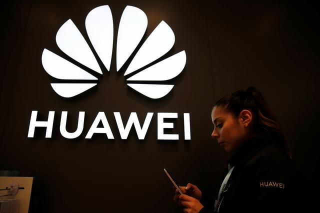 Huawei's U S  research arm slashes jobs as trade ban bites