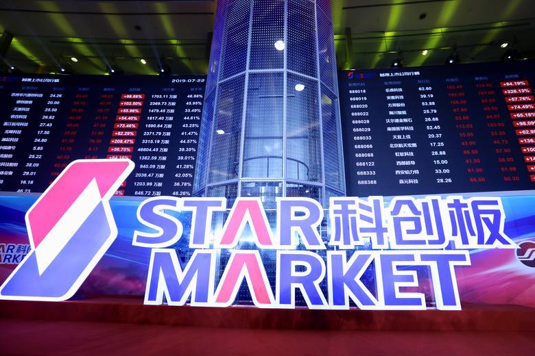 Top investors lose $1 billion as China's Nasdaq-style board