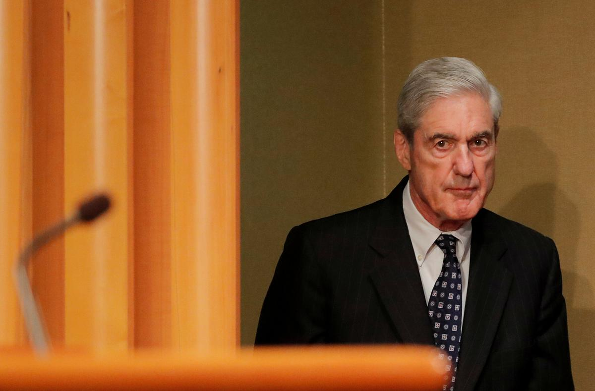 Timeline: Big moments in Mueller investigation of Russian meddling in 2016 U.S. election