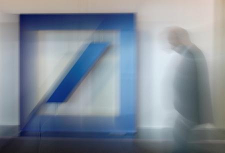 Deutsche Bank suffers $3.5 billion loss on road to reinvention