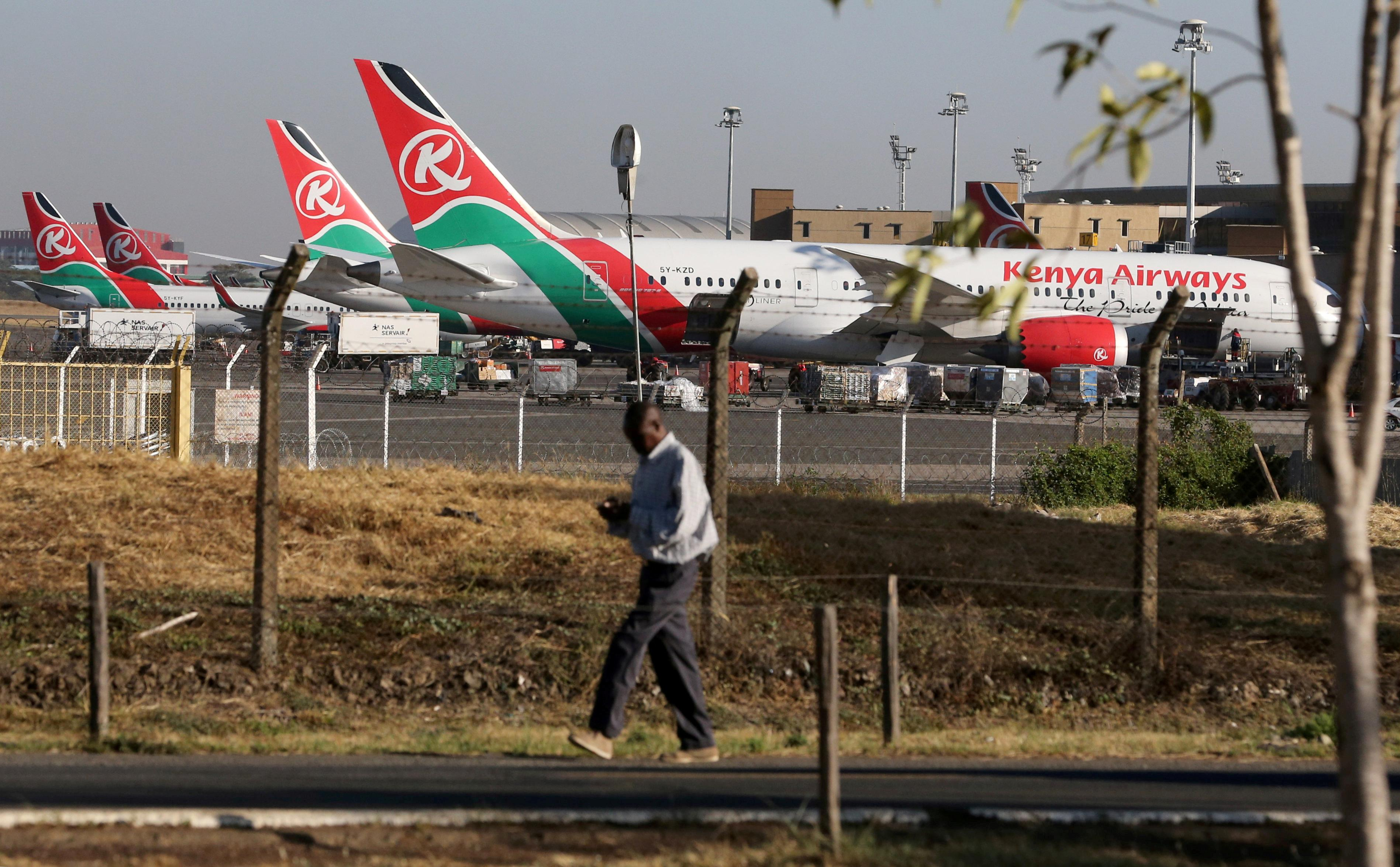 Exclusive: Kenya Airways goes full circle with two-year nationalization plan
