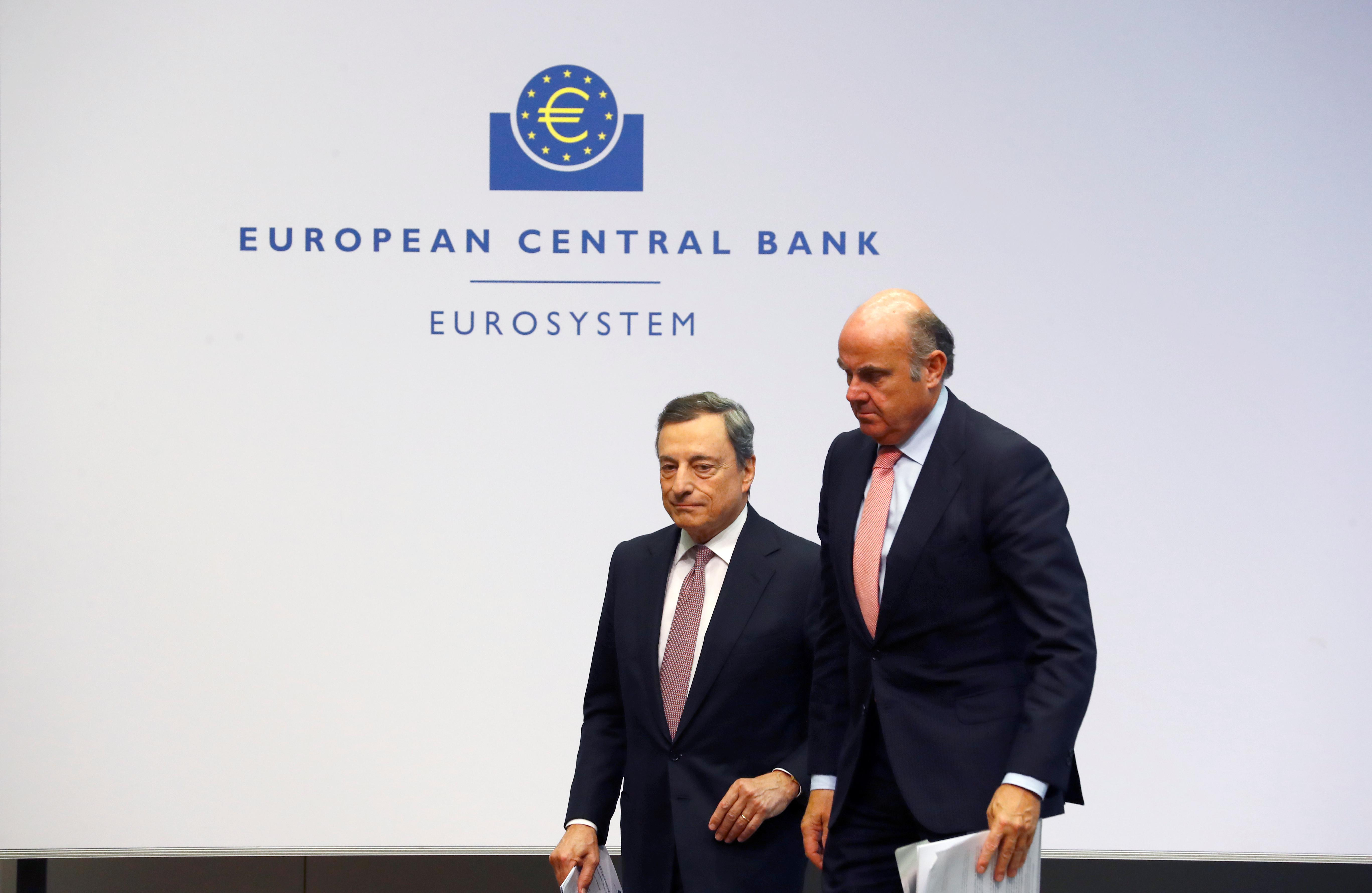 ECB policymakers see rate cut as done deal in September package: sources