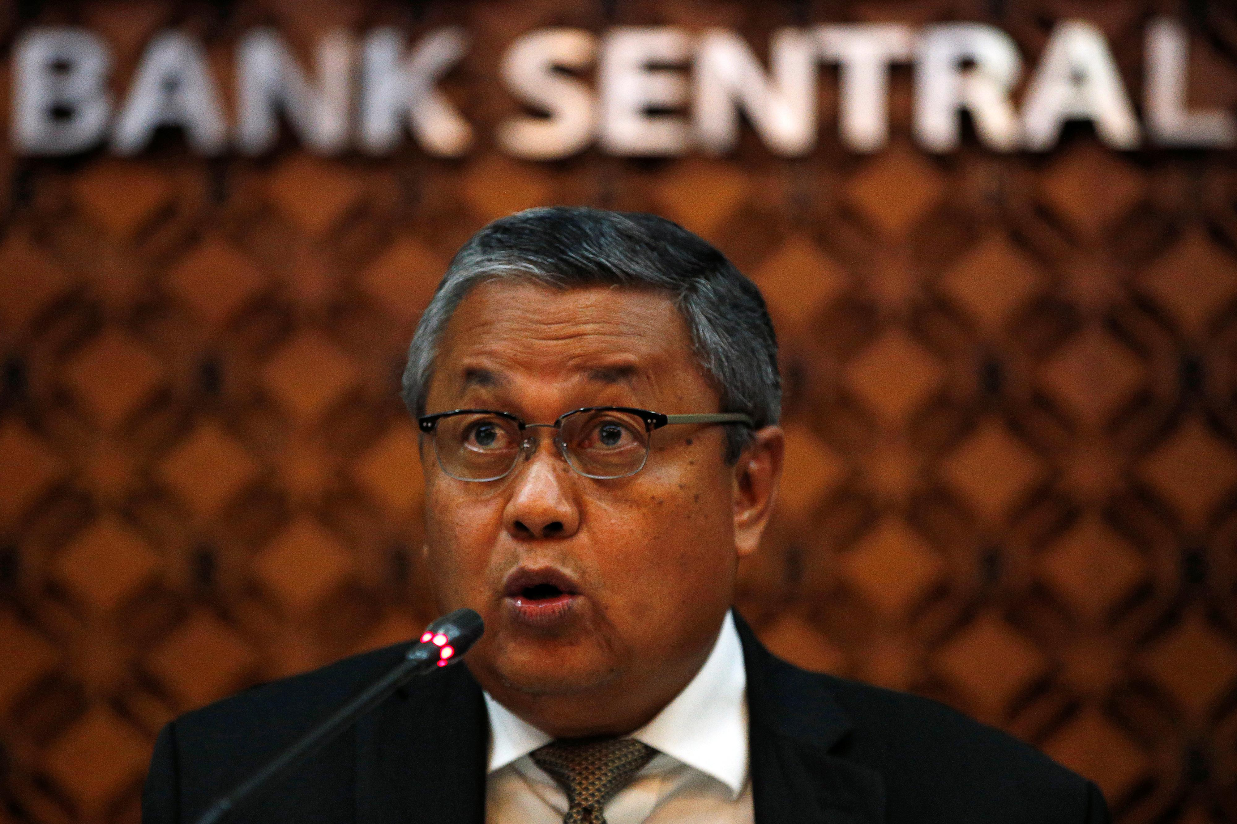 Indonesia central bank reiterates room for accommodative policy as...