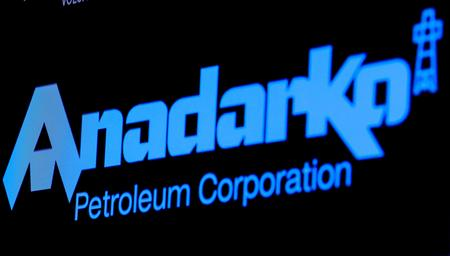 Anadarko Petroleum beats profit estimates on higher output