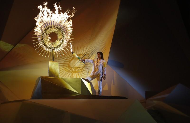 Le Pérou déborde de fierté alors que Lima ouvre les Jeux panaméricains