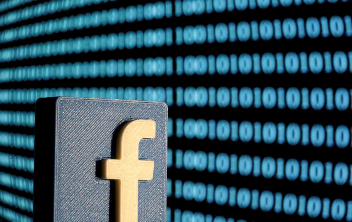 Companies using Facebook 'Like' button liable for data: EU court