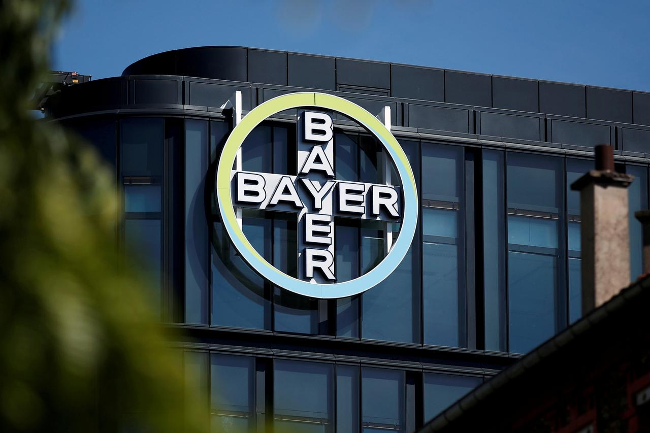 Bayer says 2019 profit goal becoming a stretch - Reuters