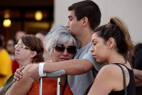 Gilroy mourns after garlic festival shooting