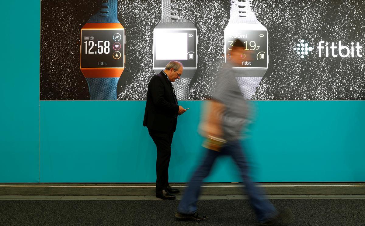 Fitbit forecasts third-quarter revenue below estimates
