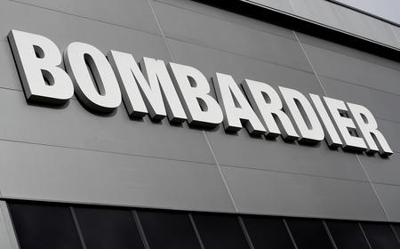 Bombardier posts loss, lowers 2019 profit forecast as rail woes persist