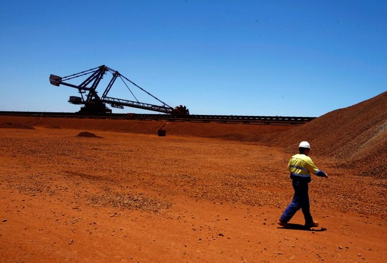 Rio Tinto addresses operational problems, delivers record payout