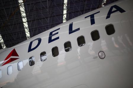 U.S. gives tentative approval for expanded Delta, Air France, Virgin joint venture