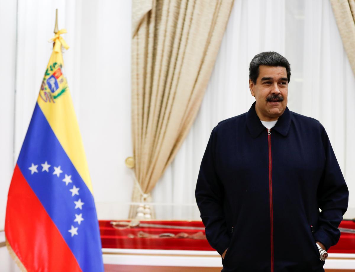 U.S. to outline plans to help Venezuela after Maduro leaves: U.S....