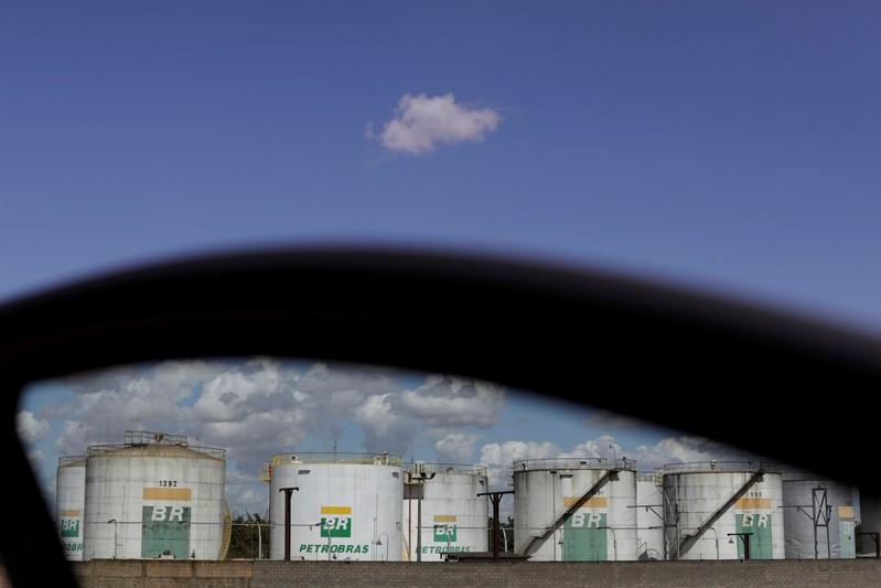 Brazil's Petrobras reports long-awaited production boost