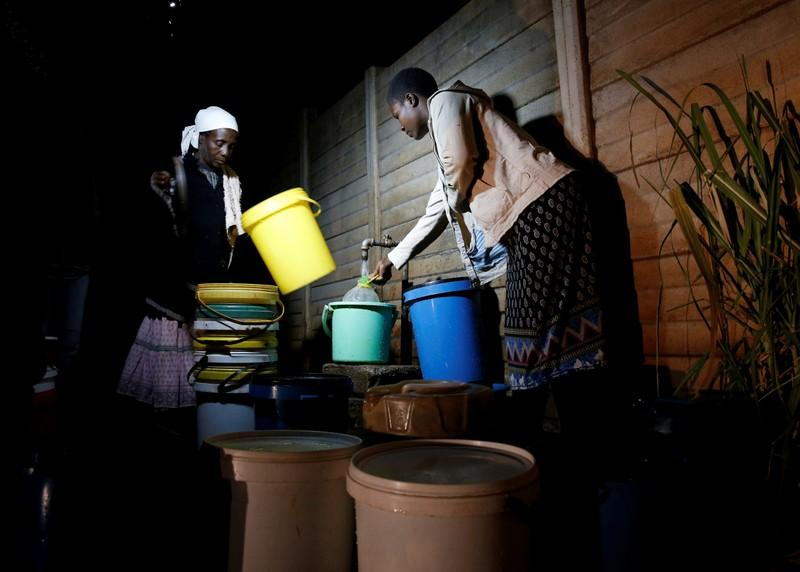 Zimbabwe secures more electricity imports to ease outages