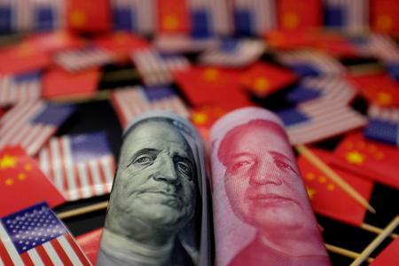 China media says U.S. 'destroying international order', after currency-manipulator branding