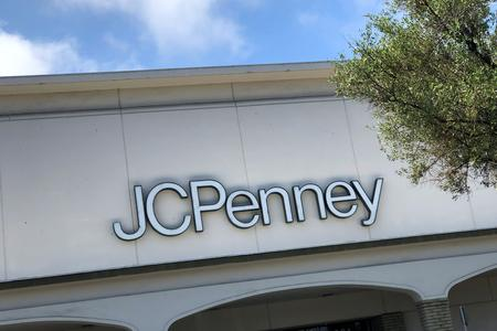 Factbox: J.C. Penney's revolving door of CEOs