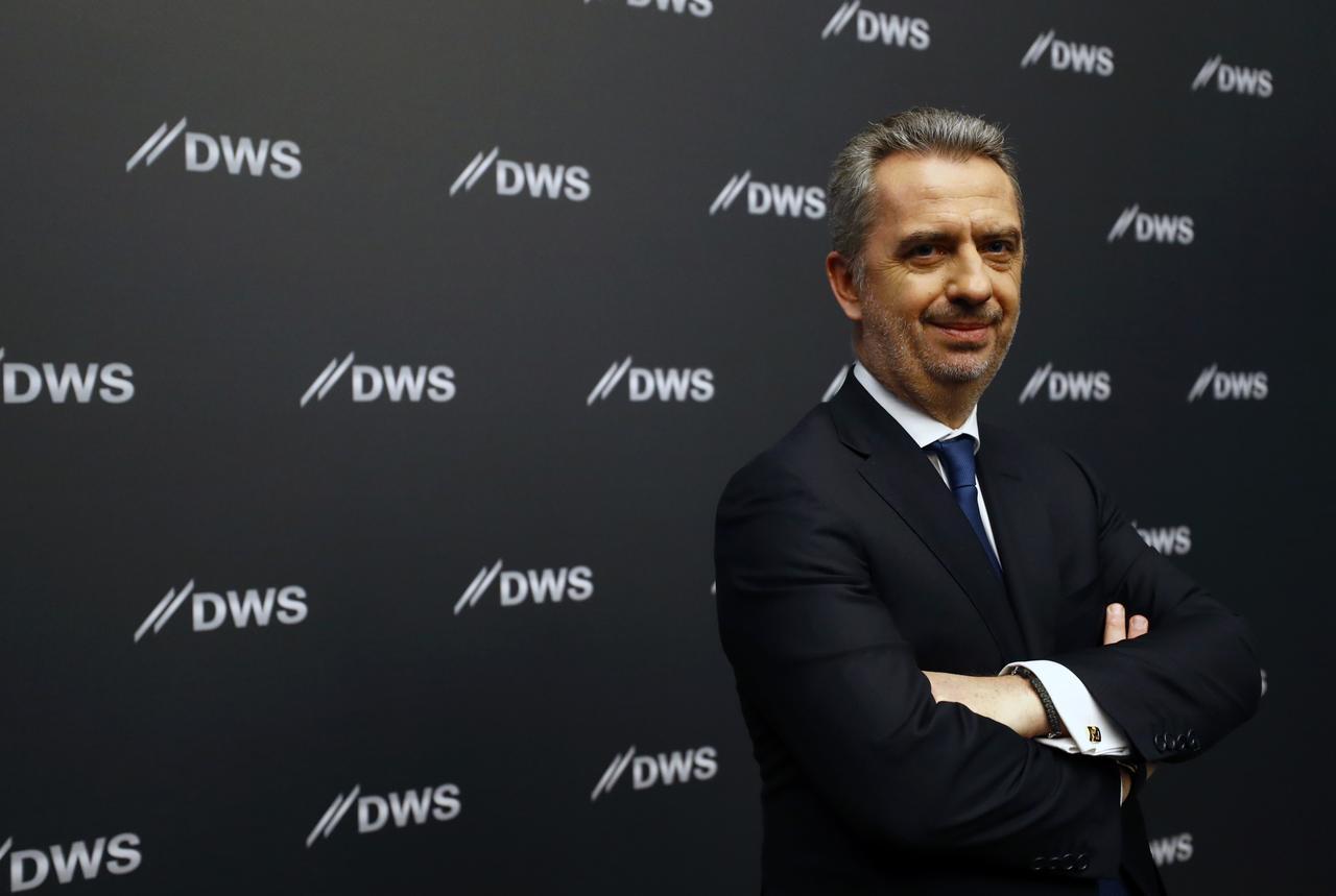 HSBC Global Asset Management names Nicolas Moreau as CEO