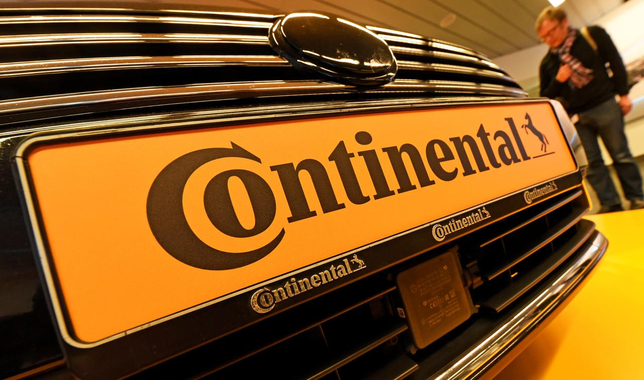 Image result for Continental AG seeks deeper cost cuts as profit drops